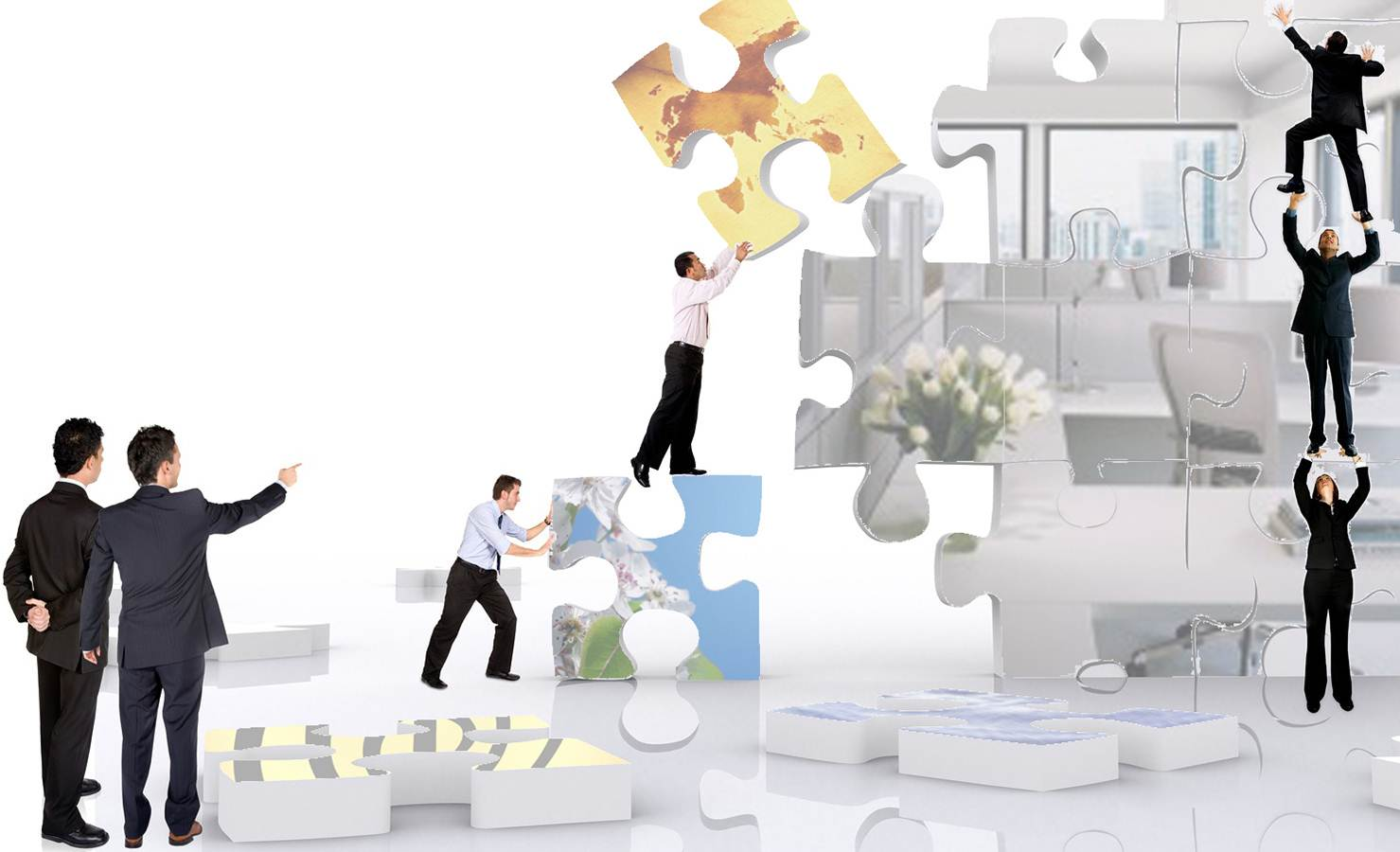 busqueda servicios empresas